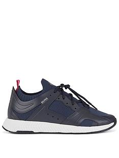 boss-titanium-runner-trainers-navy