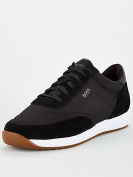 boss-sonic-runner-trainers-black