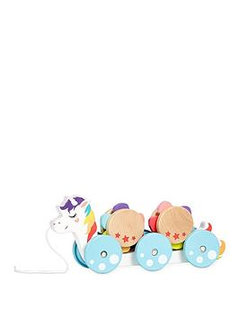 little-tikes-wooden-critters-pull-toy-unicorn