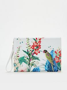 ted-baker-jamboree-large-pouch