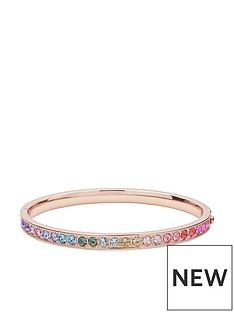 ted-baker-relmara-rainbow-crystal-bangle-rose-gold