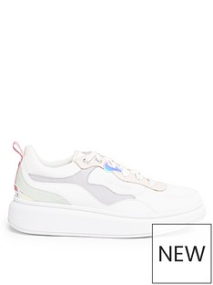 ted-baker-arellii-iridescent-platform-sole-trainer-white