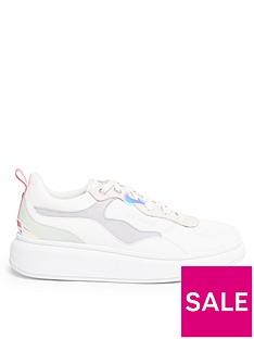 ted-baker-arellii-iridescent-platform-sole-trainer-white