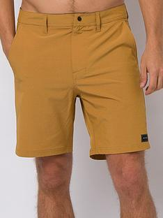 animal-darwin-twill-shorts-mustard