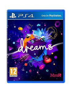 playstation-4-dreams-ps4