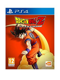 playstation-4-dragon-ball-z-kakarot