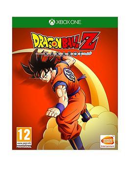 Xbox One Dragon Ball Z: Kakarot