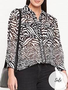 allsaints-esther-remix-zebra-print-shirt-whiteblack