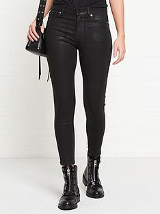 allsaints-dax-coated-high-rise-skinny-jeans-black