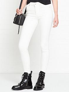 allsaints-miller-mid-rise-skinney-jeans-white