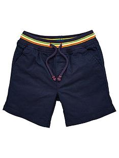 v-by-very-boys-woven-short-with-jog-waistband-navy