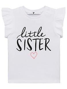 v-by-very-girls-little-sister-frill-sleeve-t-shirt-white