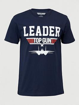 top-gun-top-gun-leader-mini-me-t-shirt-navy