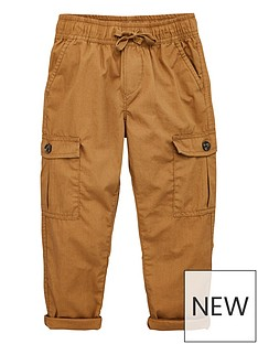 v-by-very-boys-cargo-trousers-stone