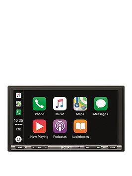 sony-xav-ax3005db-visual-7inch-dab-bt-carplay-androidauto