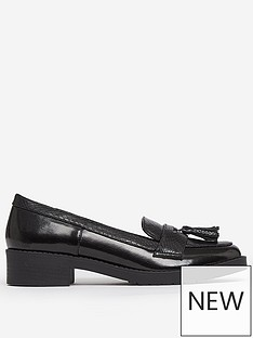 dorothy-perkins-black-litty-loafers