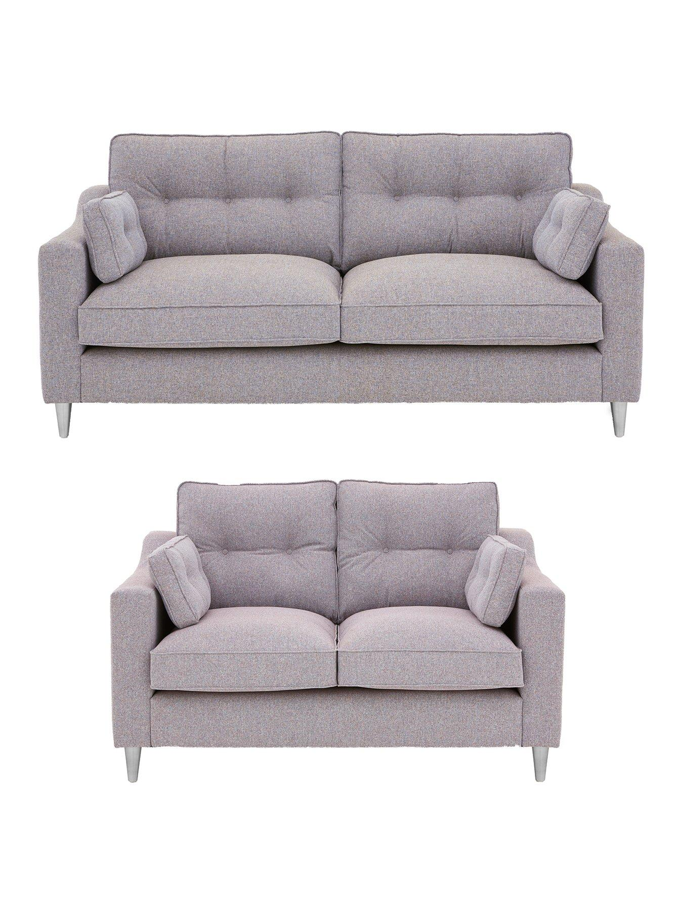 Sofas | 2 Seater Sofas |Very.co.uk