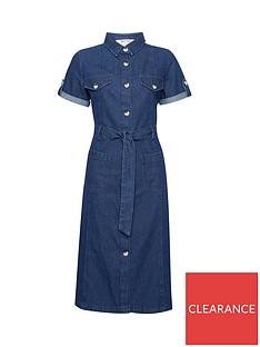 dorothy-perkins-petite-indigo-denim-shirt-dress-blue