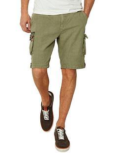 joe-browns-happy-days-shorts-khaki
