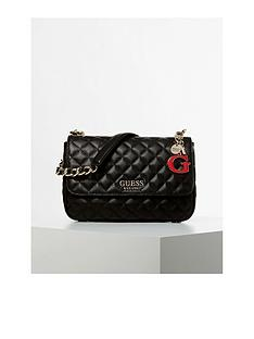 guess-melise-quilted-shoulder-bag-black