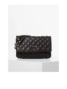 guess-cessily-quiled-shoulder-bag-black