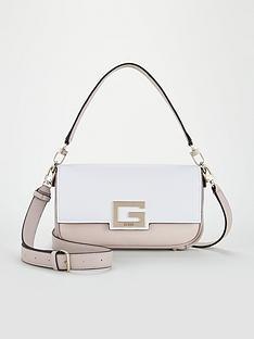 guess-brightside-colourblock-shoulder-bag-stone