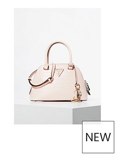 guess-maddy-croc-dome-crossbody-bag-pink
