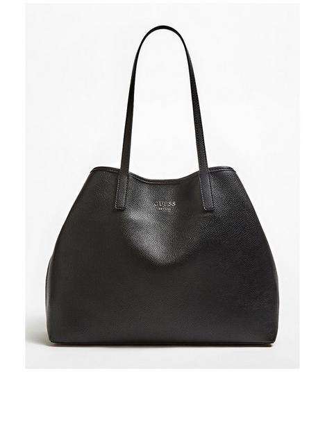 guess-vikky-large-tote-bag-black