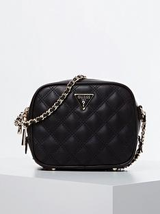 guess-cessily-quilted-camera-cross-body-bag-black