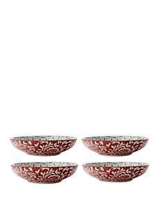 maxwell-williams-boho-batik-grey-coupe-bowl-set-of-4