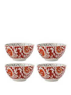 maxwell-williams-boho-batik-grey-dipping-bowls-set-of-4