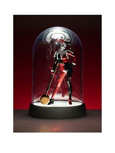 dc-comics-harley-quinn-bell-jar-light