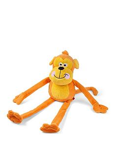 zoon-jumbo-cheeky-monkey-plush-dog-toy