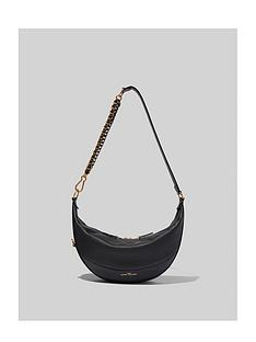 marc-jacobs-eclipse-half-moon-leather-cross-body-bag-black