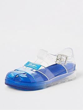 river-island-mini-mini-boys-jelly-sandal-blue