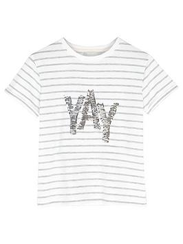 mintie-by-mint-velvet-girls-yay-sequin-t-shirt-ivory