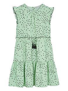 mintie-by-mint-velvet-girls-lila-green-spot-dress-green