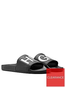 hugo-timeout-slides