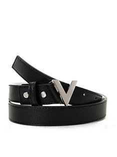 valentino-by-mario-valentino-divina-belt-black