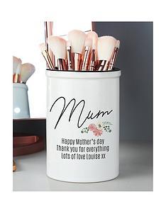 personalised-a-special-mum-ceramic-storage-pot