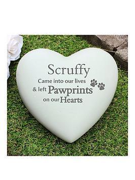 the-personalised-memento-company-personalised-pet-memorial-ornament