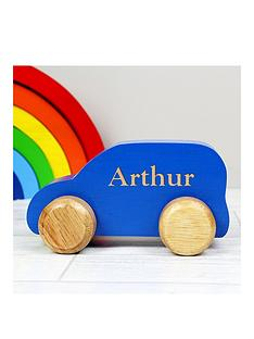 personalised-wooden-toy-car
