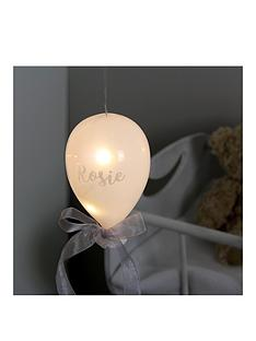 personalised-led-glass-balloon