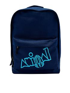 animal-cayo-backpack-blue