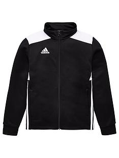 adidas-youth-regista-tracksuit-top-black