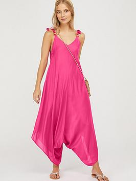 monsoon-sara-romper-pink