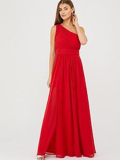 monsoon-dani-one-shoulder-maxi-dress-red