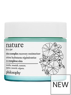 philosophy-philosophy-nature-in-a-jar-cica-complex-recovery-moisturiser-60ml