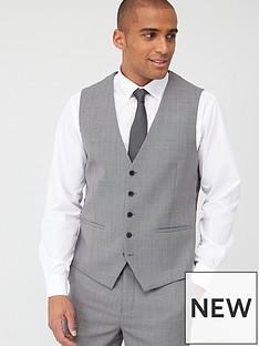 skopes-standard-crown-waistcoat-grey