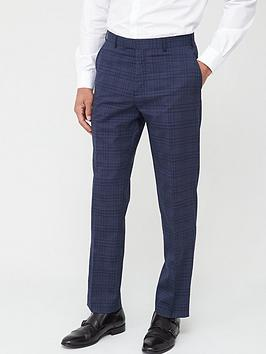 skopes-tailored-torrente-trousers-navy